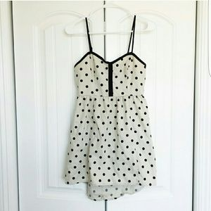 Urban Outfitters Polka Dot Dress, Small